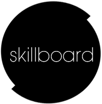 skillboard.com – 3D, Motiongraphics, VFX and Art Direction by Stefan Fleig